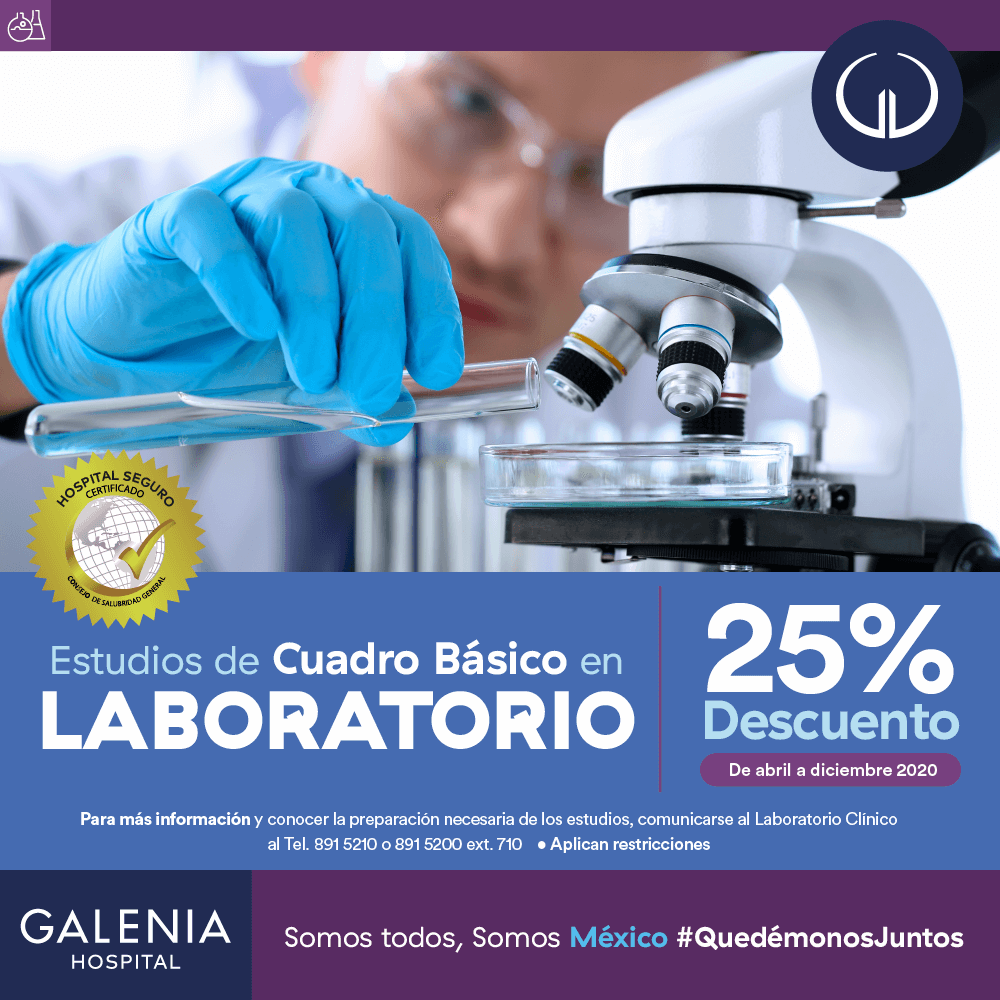 FB laboratorio