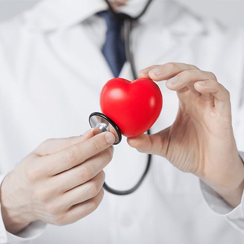 ChackUp cardiológio